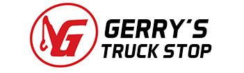 Gerrys Motors Cc Logo